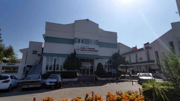 Marmaris'te Samanlıkta Baygın Halde Bulunan Kayıp Kız Çocuğu Hastanede Tedavi Altına Alındı
