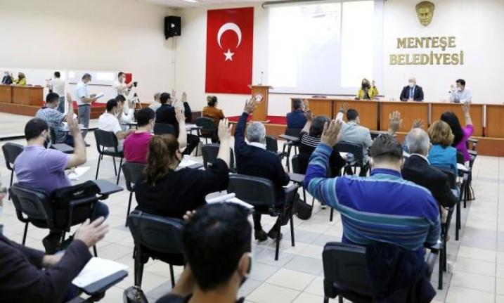 Menteşe Belediyesi Esnafa Kira Desteğini 2 Ay Uzattı