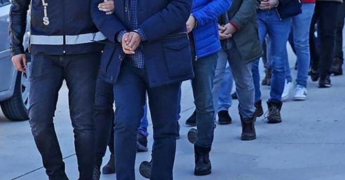 Muğla'da Uyuşturucu Operasyonunda Yakalanan 8 Şüpheli Tutuklandı