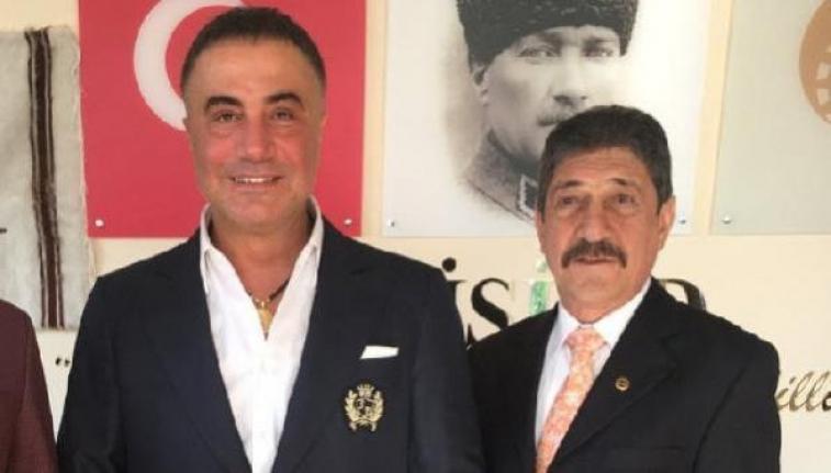 Sedat Peker'in Videolarında Bahsettiği MİSİAD Başkanı Feridun Öncel Gözaltına Alındı!