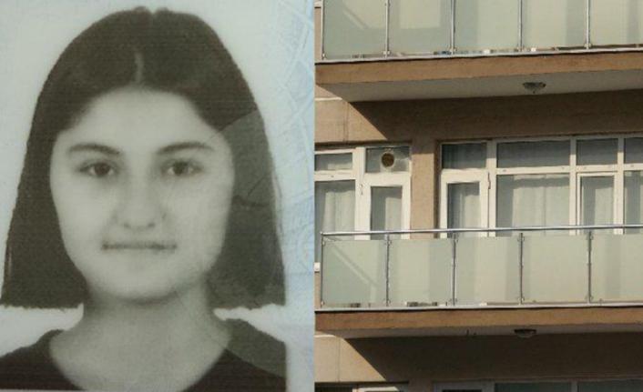 15 Yaşındaki Genç Kız Alt Kata İnerken Düşerek Öldü