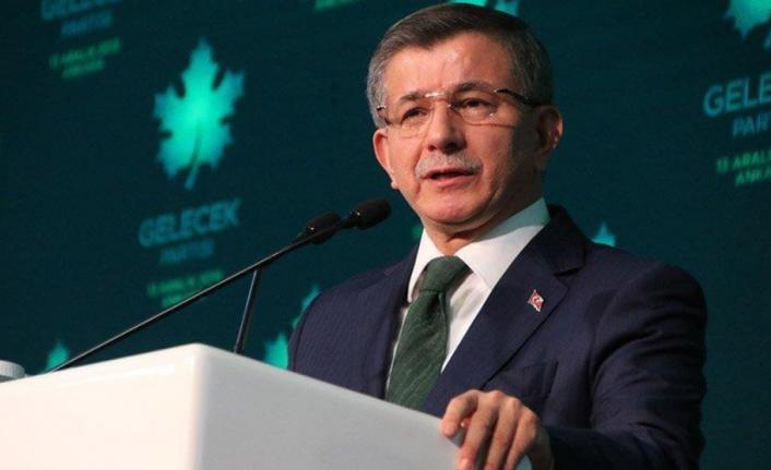 Ahmet Davutoğlu Milas'ta Kurulmak İstenen Kömür Ocağına Tepki Gösterdi