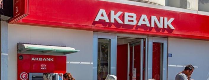 Akbank'tan Son Durum Açıklaması