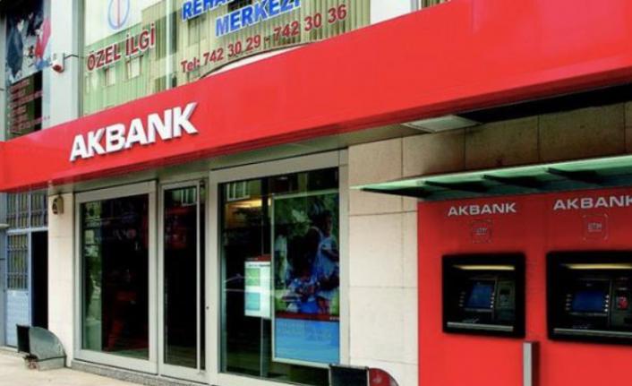 Akbank'tan Yeni Açıklama!