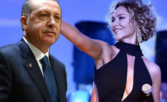 AKP'nin Belediye Başkanlığı için Hülya Avşar ile Görüştüğü İddia Edildi