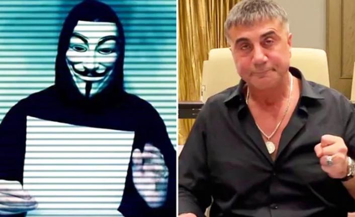 Anonymous'tan Peker'e Yanıt: Yürü Git, Faşist