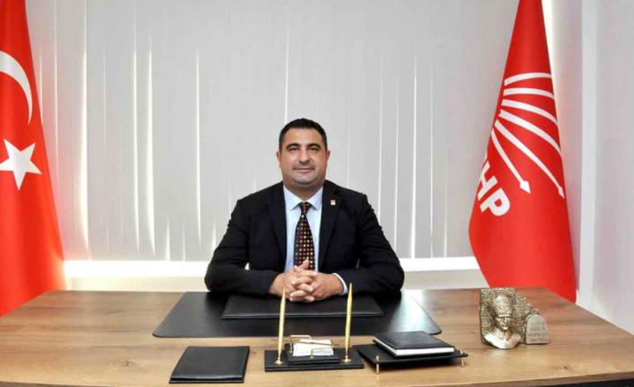 CHP'li Başkan Evren Tezcan: Halkımızın En Büyük Derdi Geçim Sıkıntısı