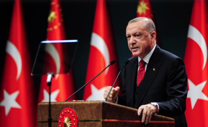 Erdoğan'dan Geri Adım: Aşı hizmetlerini de diğer ülkeler gibi ücretsiz veriyoruz