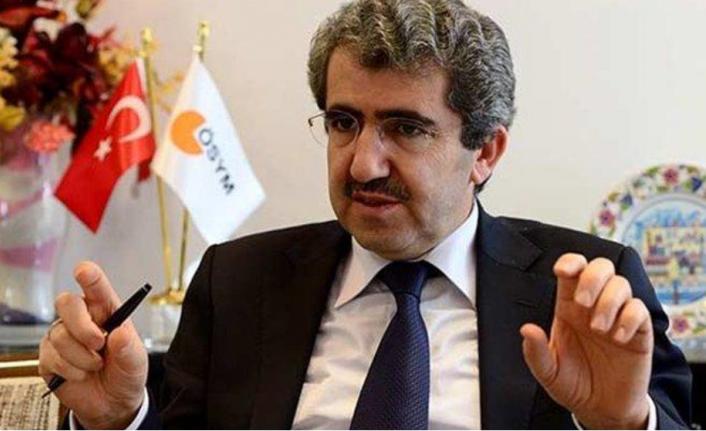 FETÖ'den Yargılanan Eski ÖSYM Başkanı Ali Demir İTÜ'de Akademisyenlik Yapıyor!