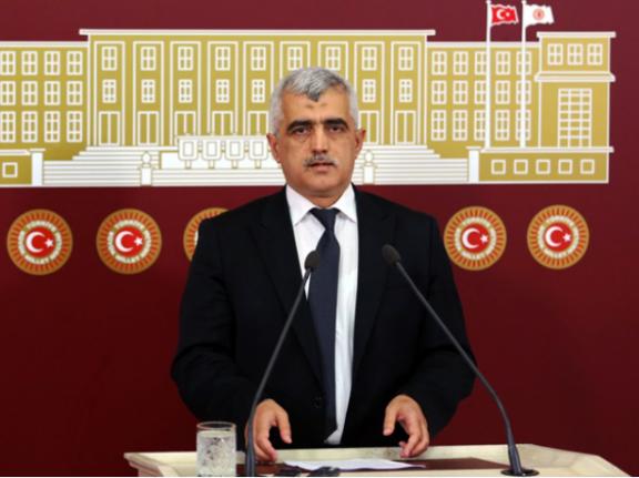HDP'li Ömer Faruk Gergerlioğlu Meclis'e Dönüyor