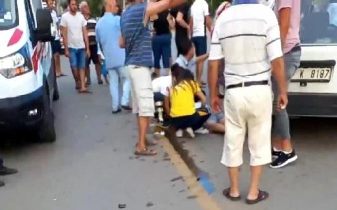 Köyceğiz'deki Motosiklet Kazasında 1 ölü