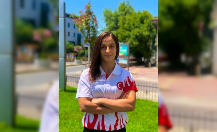 Köyceğiz Sporcusu 16 Yaşındaki Güreşçi Selvi İlyasoğlu, Dünya Şampiyonası'nda