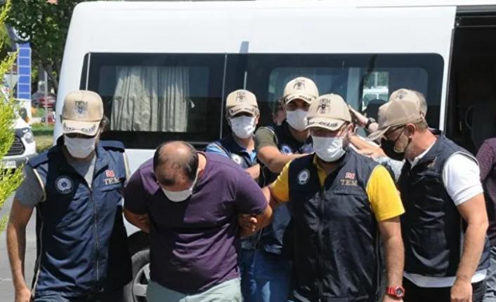 Marmaris HDP Binasına Saldırıda 4 Gözaltı Daha!