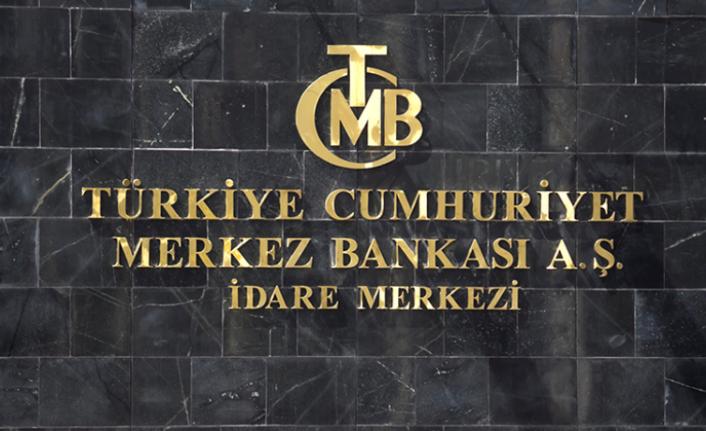 Merkez Bankası'ndan Enflasyon Tahmini!