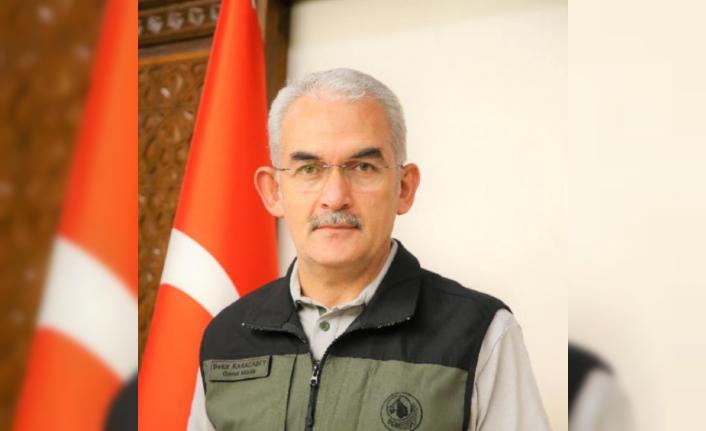 OGM Genel Müdürü Karacabey'den Hapis Cezası Uyarısı!