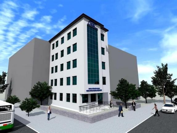 Ortaca SGK Hizmet Binası İhalesi Yapıldı