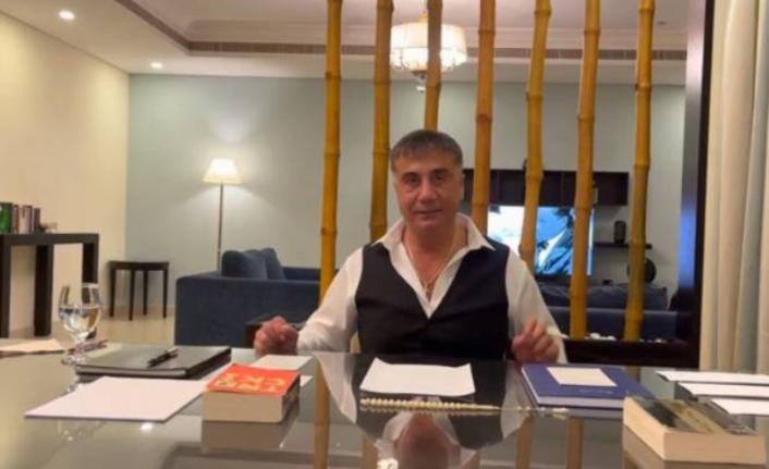 Sedat Peker: En Önemli Paylaşımlarımı Yapacağım