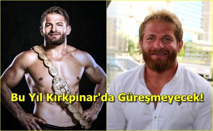 Survivor Şampiyonu Başpehlivan İsmail Balaban'dan Kötü Haber!