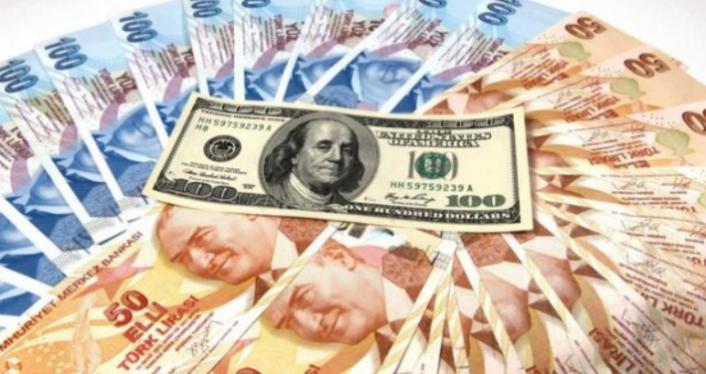 Türk Lirasında Rekor Gerileme