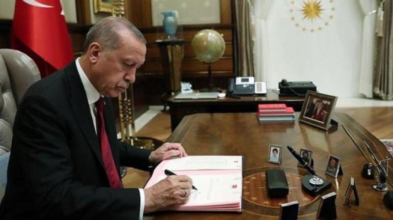 Türkiye Elektrik İletim AŞ, Cumhurbaşkanı Kararıyla Özelleştirme Kapsamına Alındı