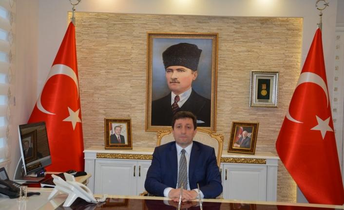 Vali Orhan Tavlı'dan Vatandaşlara Aşı Daveti