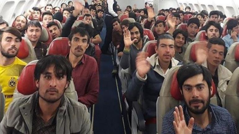 """Cumhurbaşkanı Erdoğan: """"Türkiye'de Şu An 300 Bin Afganistanlı Göçmen Var"""""""