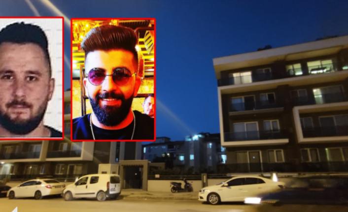 Denizli'de Dehşet: Ev Arkadaşını Vurup İntihar Etti!