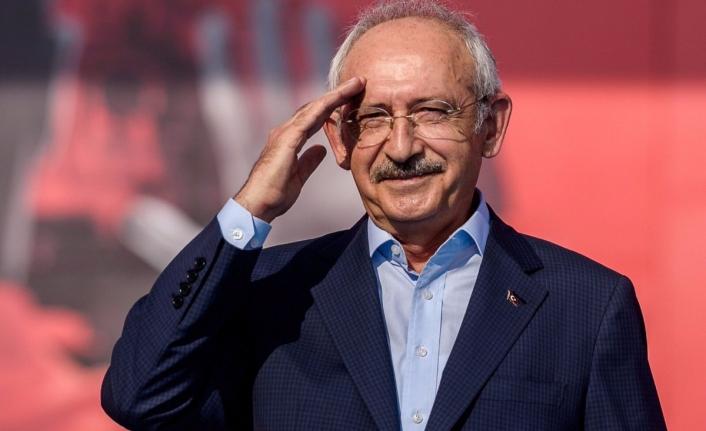 Kemal Kılıçdaroğlu, Muğla'ya Geliyor!