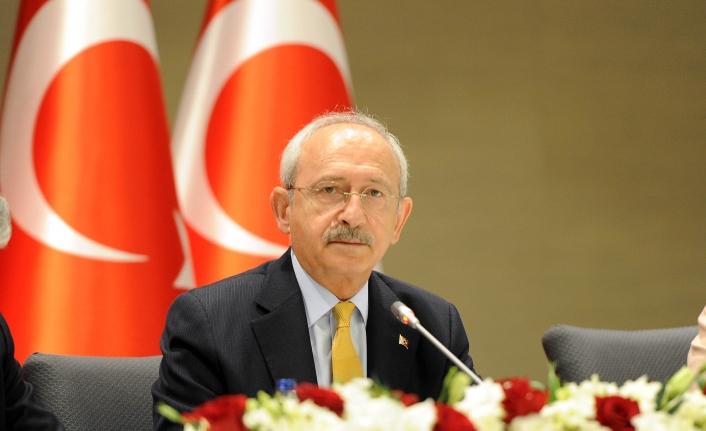 Kılıçdaroğlu'ndan Antalya ve Muğla'daki Orman Yangınlarıyla Mücadeleye Destek Veren Belediye Başkanlarına Mektup!