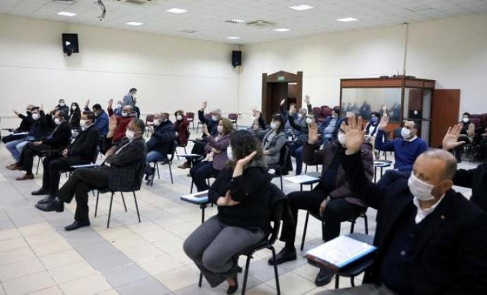 Menteşe Belediyesi'nin Esnafa Kira Desteği Sürüyor