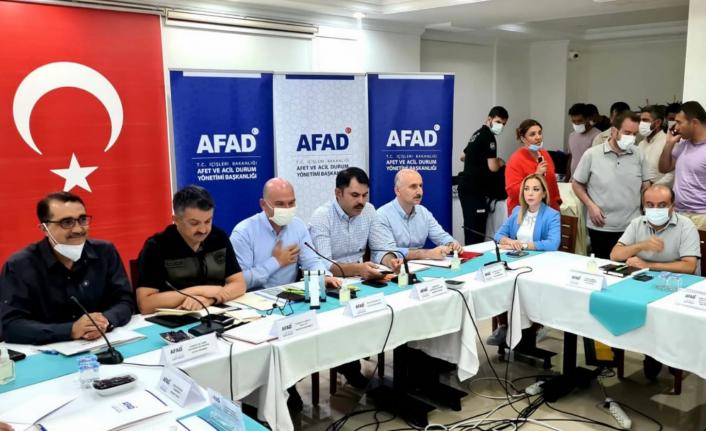 Muğla AKP Milletvekili Gökcan'dan Açıklama