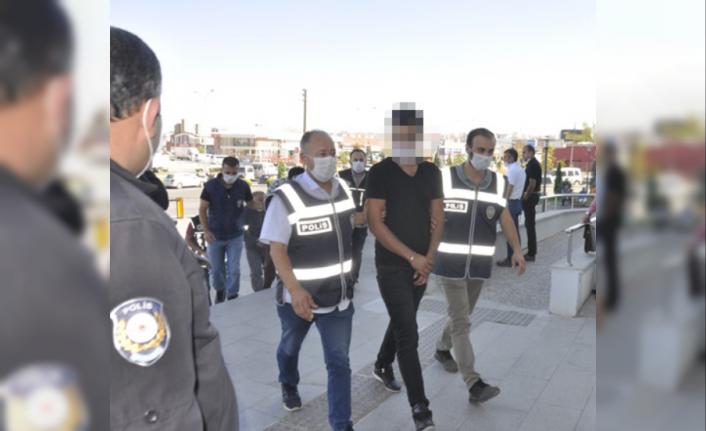 Muğla'da Sahte İçki ve Kaçakçılık Operasyonu!
