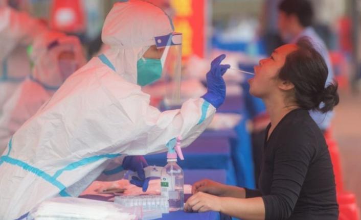 Vuhan'da Yaşayanların Neredeyse Tamamına Virüs Testi Yapıldı!
