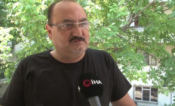 Aşı Karşıtı Gazeteci Erol Kes'ten Acı Haber!