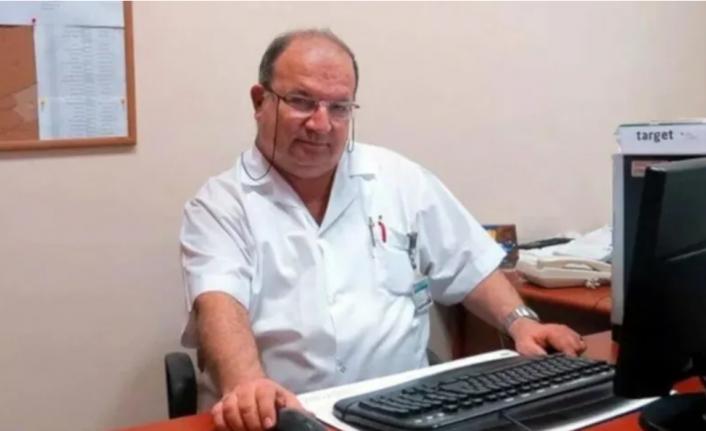 Bir Doktor Daha Korona Virüsten Vefat Etti