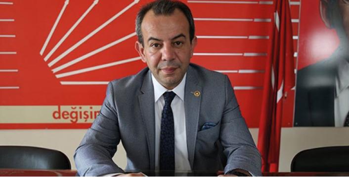 CHP'den Tanju Özcan Kararı!