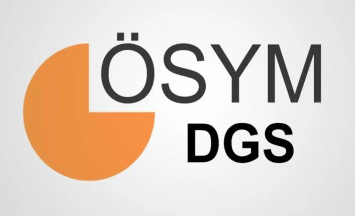 DGS Sonuçları Açıklandı!