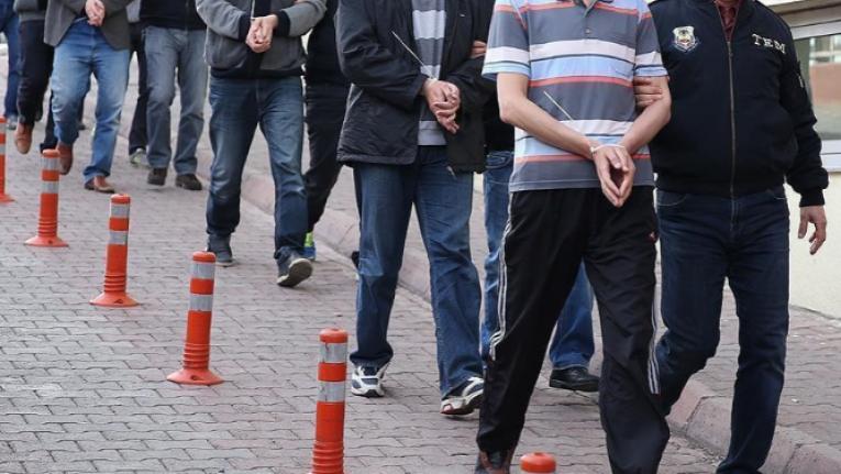 FETÖ'nün TSK Yapılanmasına Operasyon: 32 Gözaltı!