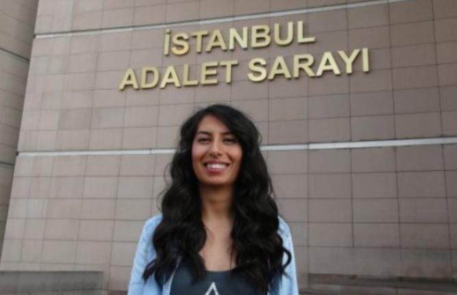 Gazeteci Canan Coşkun, Polis Tarafından Tehdit Edildiğini Söyledi