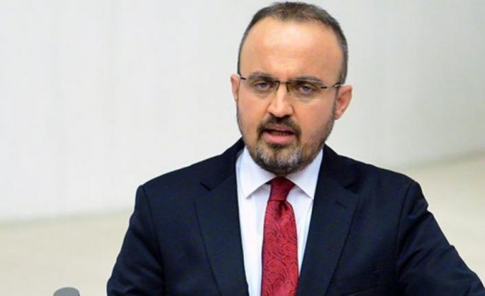 """""""HDP Kimi İsterse Millet İttifakı'nın Adayı O Olacaktır"""""""