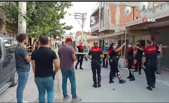 İzmir'de Silahlı Saldırı: 12 Yaralı!