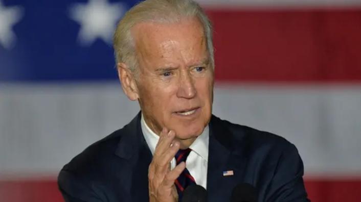 Joe Biden'dan Afganistan İşgali Açıklaması