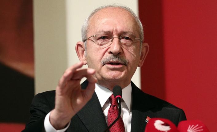 Kemal Kılıçdaroğlu: Hedefimiz Derhal Seçim!