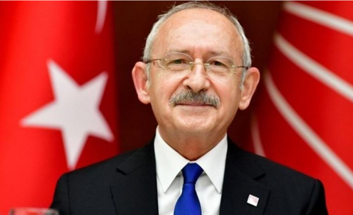 Kılıçdaroğlu: Geliyor Gelmekte Olan...