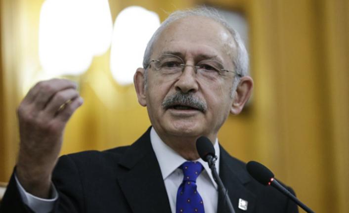 Kılıçdaroğlu: Merkez Bankası Başkanı Erdoğan'dır
