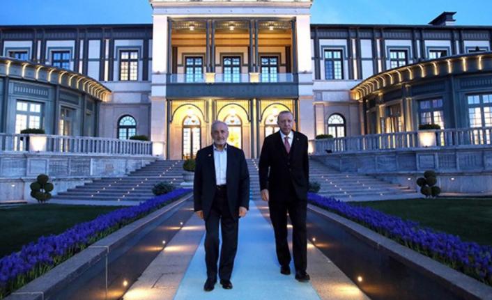 Kulis: Erdoğan ile Asiltürk Anlaşmaya Vardı