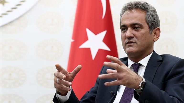 MEB Bakanı Özer: Başlangıçta 200'ün Altındaki Eğitime Ara Veren Sınıf Sayısı Arttı