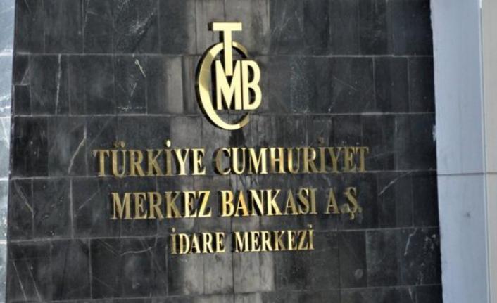 Merkez Bankası Piyasaya Milyarlarca TL Verdi