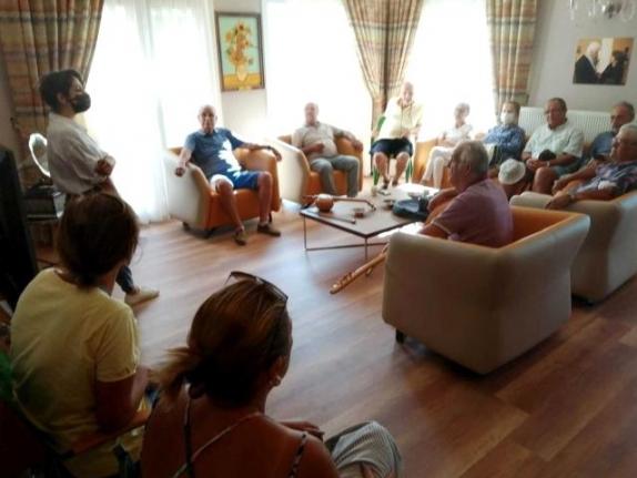 Muğla Büyükşehir Belediyesi'nin 60 Yaş ve Üzeri Vatandaşlara Kurs