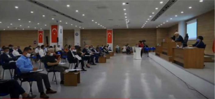 Muğla'da Şeffaf Belediyecilik!
